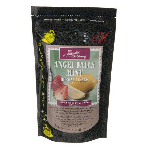 Metropolitan Tea Discovery Loose Tea Pack, Angel Falls Mist Herb and Fruit, 100gm