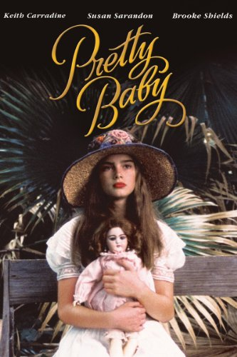 Pretty Baby (1978) (Movie)