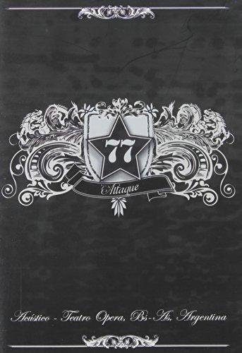 Attaque 77 - Gatas & Tuercas - Zortam Music