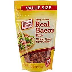Oscar Mayer Real Bacon Bits, 4.5 Oz