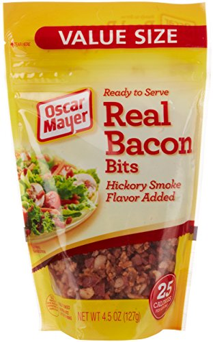 Oscar Mayer Real Bacon Bits, 4.5 Oz