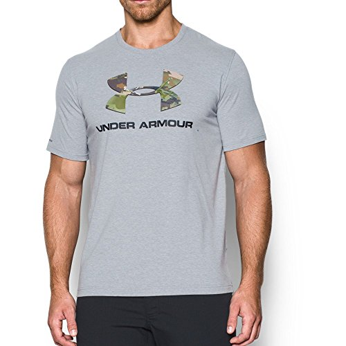 Athletic Logo T-shirt - 6