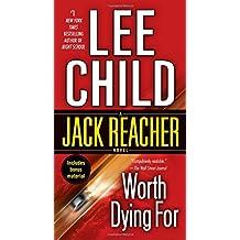 Amazon Com Jack Reacher Series Books
