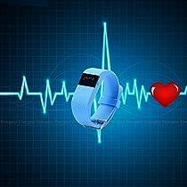 2016 Fitness smart activity tracker bluetooth 4.0 bracelet sport smart wrist band with heart rate
