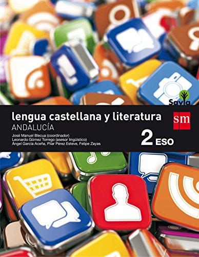 Comunidad autónoma: Andalucía.El proyecto SAVIA ofrece un tratamiento integral en lengua y literatura en la ESO y el bachillerato, cuyas principales señas de identidad son:- APOSTAMOS POR UN ENFOQUE COMUNICATIVO: Aprender a leer los géneros textuales de la sociedad actual es la clave de nuestro proyecto y el Programa de Competencia lectora es su respuesta. Trabajamos la comprensión de textos impresos, orales y digitales. Completamos el aprendizaje con la producción oral y escrita en talleres de comunicación para estimular la creatividad y favorecer la contextualización de los conocimientos en situaciones comunicativas cotidianas.- PROPONEMOS EL USO REFLEXIVO Y LÚDICO DE LA LENGUA EN DIFERENTES CONTEXTOS: Con el fin de construir una sólida formación gramatical incluimos actividades paso a paso resueltas y múltiples recursos audiovisuales. Además con nuestro Programa de Ortografía podrás motivar a tus alumnos, mediante el juego, en la difícil tarea de escribir sin faltas.- DESCRIBIMOS LA LITERATURA A PARTIR DE SUS TEXTOS: Una completa propuesta de textos y recursos audiovisuales para conocer la Literatura, despertar el interés por la lectura y descubrir la pervivencia de temas y personajes a lo largo de la historia.- SAVIADIGITAL, UN ENTORNO DE TRABAJO PERSONAL: Múltiples recursos audiovisuales para motivar un aprendizaje significativo a partir del juego, la observación y la personalización de tareas.