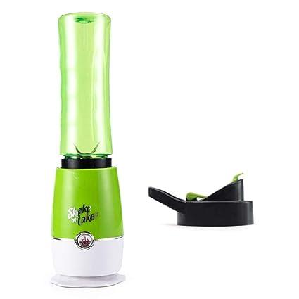 TXDY Licuadora Personal para el hogar, batidora eléctrica de Frutas con poderosos Batidos y Batidos