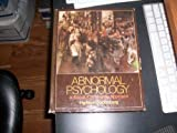 Abnormal Pschology, Herbert Goldenberg, 0818502045