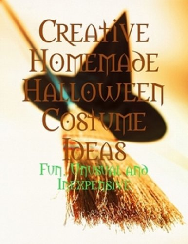 Creative Halloween Costume Ideas - Fun, Unusual and (Halloween Unusual Costume Ideas)