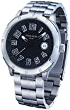 Police Men's PL-11807JS/02M Outlaw Silver Dial Watch