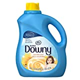 Downy Sun Blossom Liquid Fabric Conditioner (Fabric Softener), 103 FL OZ