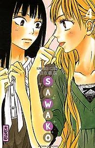 Sawako, tome 4  par Karuho Shiina