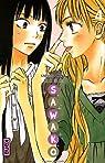Sawako, tome 4  par Shiina