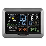 La Crosse Technology 330-2315 Pro Weather Unit & Weather Underground Suitable