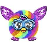 Furby Furblings Creature Plush, Rainbow