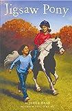 Jigsaw Pony, Jessie Haas, 0060782501
