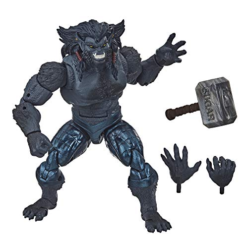 Hasbro Marvel Legends Series 6-inch Collectible Marvel