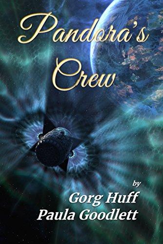 Pandora's Crew (StarWings Book ()