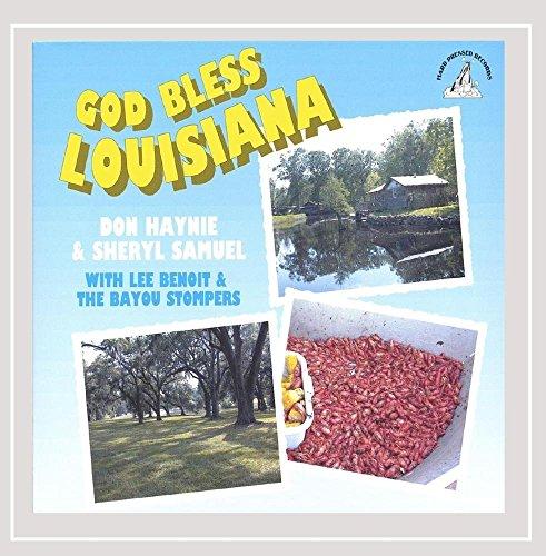 God Bless Louisiana ()