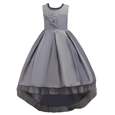 Amazon Goodlock Toddler Kids Fashion Dress Girls Wedding Flower