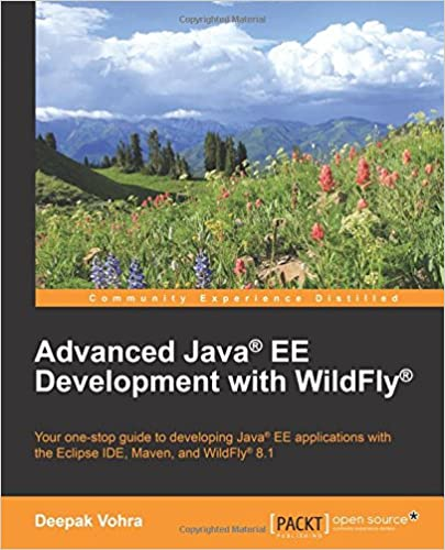 Java Ee Development With Eclipse 2nd Edition Pdf