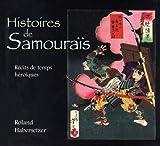 Image de histoires de samourais