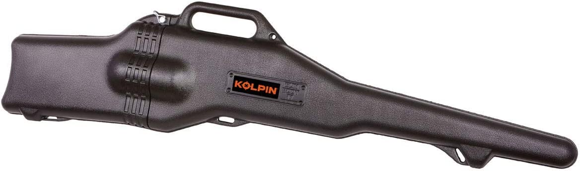 Kolpin Gun Boot IV - Black - 20051: Automotive