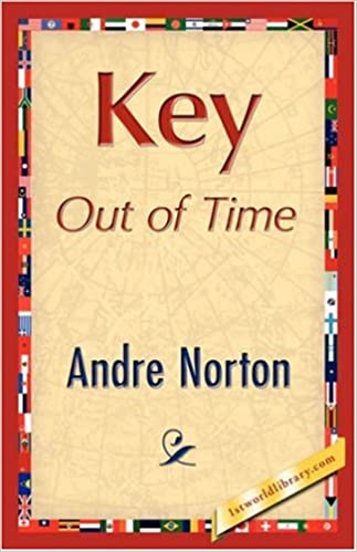 Book Key Out of Time