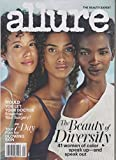 Allure April 2017 The Beauty of Diversity - 41 Women of Color Speak Up and Speak Out