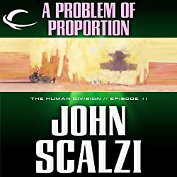 A Problem of Proportion