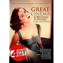 Great Cinema: 15 Classic Films