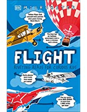 Microbites: Flight (Library Edition): Riveting Reads for Curious Kids