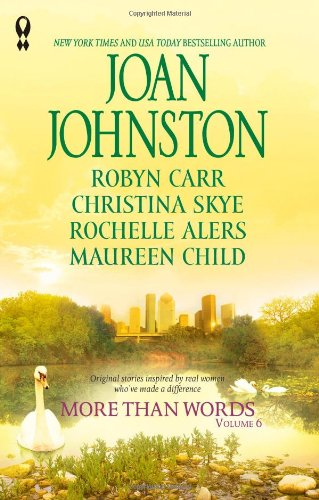 More Than Words, Volume 6 - Book #10.1 of the Virgin River