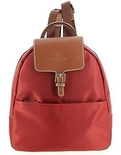 34e97420728e9 Petit sac à dos femme HEXAGONA Cradle bleu marine: Amazon.fr ...