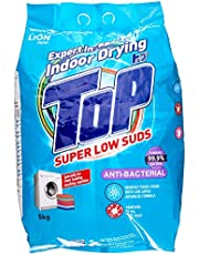 TOP Powder Detergent Super Low Suds
