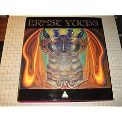 Ernst Fuchs (English and German Edition)
