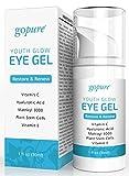 goPure Eye Gel - with Plant Stem Cells, Matrixl
