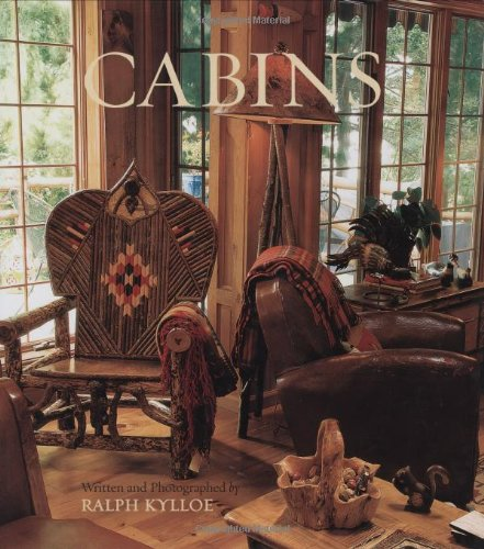 Cabins by Gibbs Smith