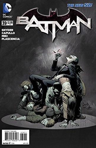 Batman #39 (39 Batman)