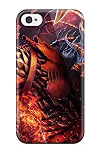 ZippyDoritEduard JYvAJqN3044CpruS Case For Iphone 4/4s With Nice Demon Shout Appearance