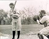 Ty Cobb 8 x 10 Photo - In Protective Sleeve