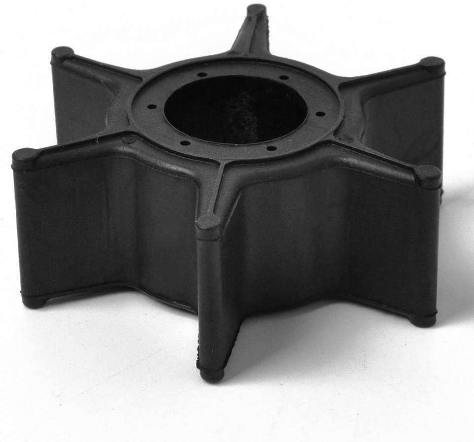 BF25 /& BF30 Outboard Replaces 06192-ZV7-000 and Sierra 18-3281 Water Pump Impeller Replacement Kit for Honda 25 /& 30 HP