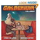Galacticat: Volume 3