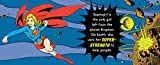 DC SUPER HEROES: MY FIRST BOOK OF GIRL POWER