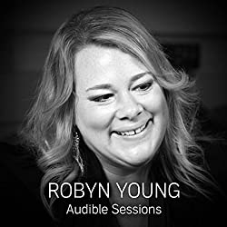 FREE: Audible Sessions with Robyn Young