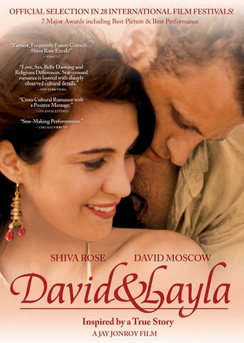 (DAVID & LAYLA)