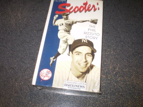 Scooter: The Phil Rizzuto Story