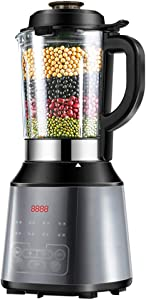 Blender 800W Professional Countertop Blender Smoothie Maker with BPA Free Container, High Speed Power Blender for Crusing Ice, Frozen Desser
