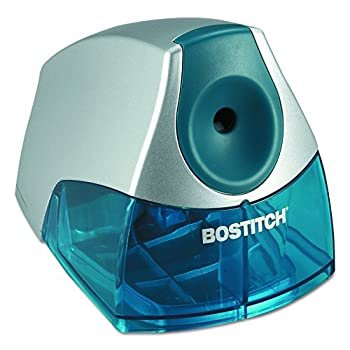 Bostitch Personal Electric Pencil Sharpener, Blue (Eps4-blue) 4