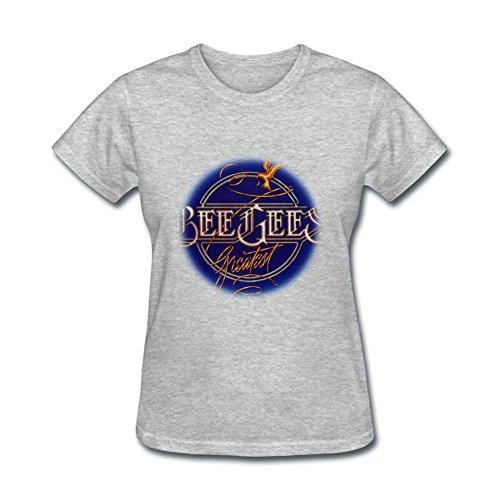 RNUER The Ultimate Bee Gees Women's T-Shirts