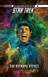 The Entropy Effect (Star Trek: The Original Series Book 2)